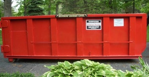 roll-off containers IL