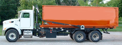 arlington heights dumpster rental