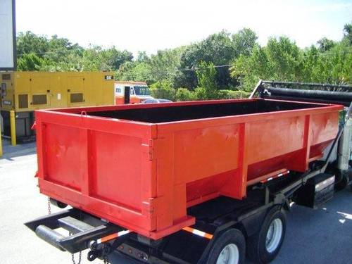 Best Dumpster Rental in Schaumburg IL